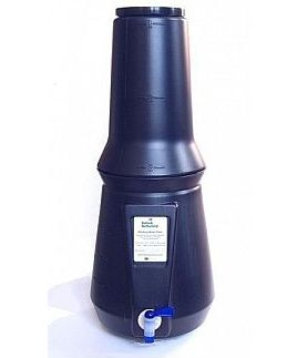 British BerkefeldLP2 Wasserfilter