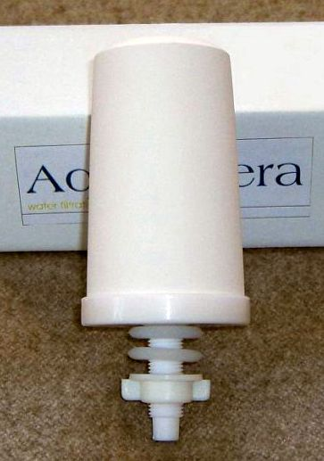 CeraSyl Plus Keramikfilter
