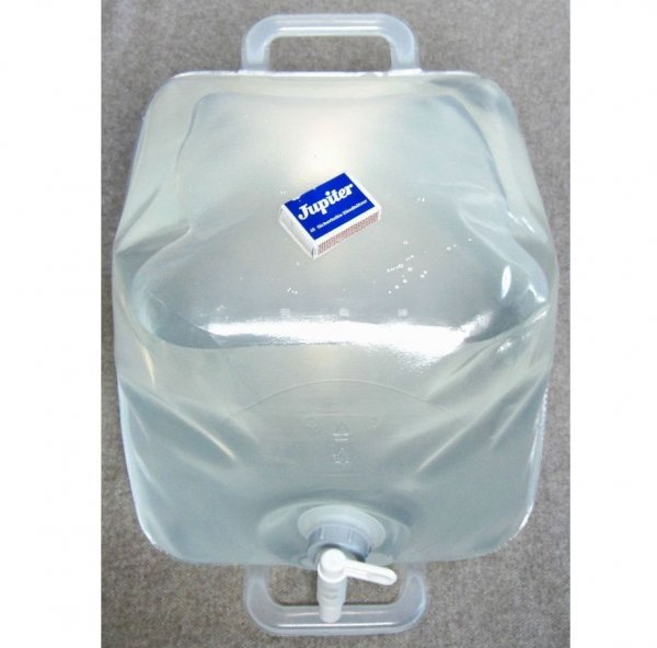 Wasserkanister faltbar 20L POLITAINER