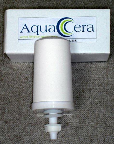 CeraSyl Plus Keramikfilter für Wasserfilter