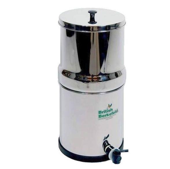 British Berkefeld SS4 Wasserfilter für Notvorrat