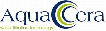 AquaCera Logo