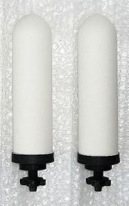 Super Sterasyl Keramikfilter Kerzen im LP2